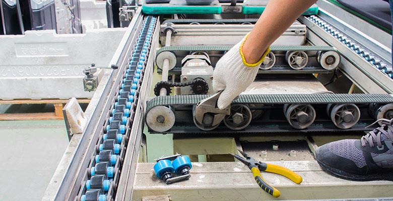 Naprawa i konserwacja pozostałego sprzętu i wyposażenia